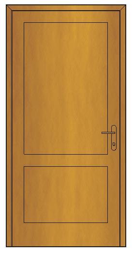 Interior door models & Interior doors - Prodoor - Professional doors and doorframes Pezcame.Com